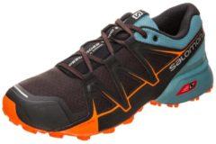 Speedcross Vario 2 Trail Laufschuh Herren Salomon black / north atlantic / scarlet ibis