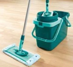Leifheit Clean Twist-Set XL - für größere Flächen