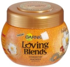 Garnier Loving Blends Argan And Cameliaolie Masker Droog Of Dof Haar
