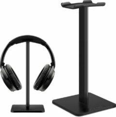 New Bee Koptelefoon hanger - Headset stand - Zwart - Headset houder - Koptelefoon stand - Koptelefoon houder standaard - Koptelefoon stand