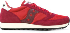 Rosso Saucony jazz o' sneakers