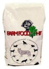Farm Food Classic Standaard Rund - Hondenvoer - 4 kg - Hondenvoer