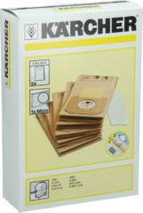 Kärcher Beutel Kärcher Filterset (5 Papierfiltertüten + 1 Mikrofilter)