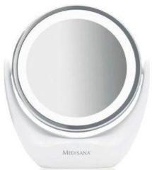 Medisana CM 835 Vrijstaand Rond Chroom make-upspiegel
