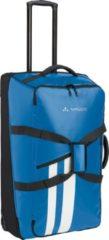 Azuurblauwe Vaude Rotuma Reistas (volwassen) 90L - Azure