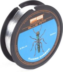 Transparante LB products PB Products Blue Ant Fluoro Carbon Onderlijnmateriaal - 28lb - 50m