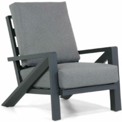 Santika Furniture Santika Cinta lounge tuinstoel