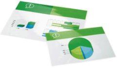 GBC Document Lamineerhoezen A3 2x125 micron Glanzend (100) (3200725)