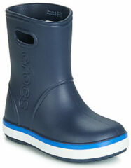 Crocs Regenlaarzen Kids Crocband Rain Boot Blauw