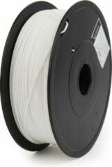 Witte GEMBIRD 3DP-PLA+1.75-02-W Filament Gembird PLA-plus White 1,75mm 1kg