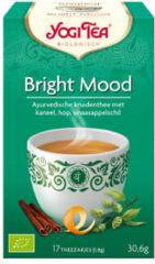 Yogi Tea Bright Mood 6-pack (6x 17st)