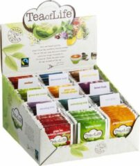 Tea of Life Assortibox 12x10x2gr
