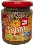 Lima Tahin zonder zout 225 Gram