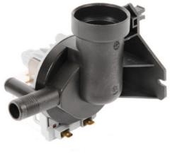 Zanussi-electrolux Umwälzpumpe (Magnettechnikpumpe mit Pumpenstutzen, 18 Watt) für Waschmaschinen 1240794113