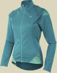 Pearl Izumi W Elite Softshell 180 Jacket Women Damen Fahrradjacke Größe M deep lake