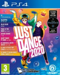 Ubisoft Just Dance 2020 (PlayStation 4)