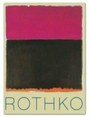 TeNeues Rothko Notecards