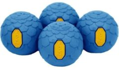 Helinox - Vibram Ball Feet Set maat 45 mm, blauw