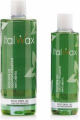 ItalWax After Wax Olie Menthol