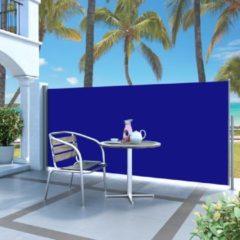 5 days Zijluifel uittrekbaar 120x300 cm blauw
