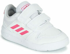 Witte Lage Sneakers adidas VECTOR I