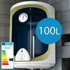 Trend24 100 Liter - Warmwaterboiler - 1,2 tot 3 kW 230 volt - Verwarmingsvermogen Elektrisch