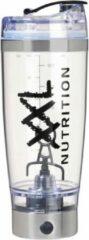 Zilveren XXL Nutrition Electric Shaker-1 stuk
