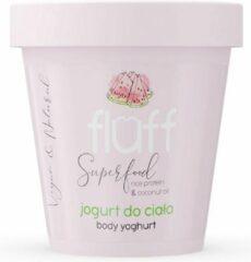 Fluff - Body Yoghurt yogurt is the body of Juicy Watermelon - 180ML