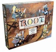 Leder Games Root - The Clockwork Expansion (En)