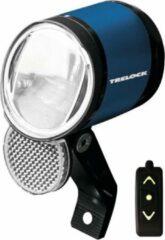 Trelock LS 906 BIKE-i prio+HBC Fietsverlichting blauw/zwart