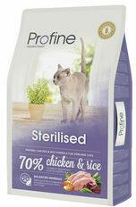 Profine Adult Sterilised - Kattenvoer - Kip 10 kg