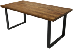 Kick Collection Kick Industrial Eetkamertafel Yuri - 240