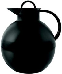 Zwarte Alfi Kugel Isoleerkan Zwart Mat 940ml