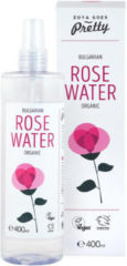 Zoya goes pretty - Bulgarian rose water organic - 400ml