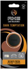 Zwarte Axe Luchtverfrisser Mini Vent 3 Cm Dark Temptation Oranje