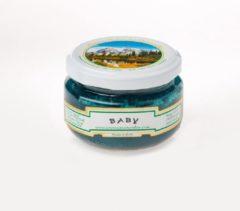 Blauwe Aromas naturales baby