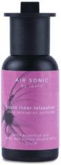 Roze Ipuro Air Sonic Aroma Olie Vulling Inner Relaxation 30 ml