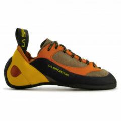 La Sportiva - Finale - Klimschoenen maat 35,5 zwart/oranje