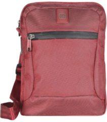Taschen iPad Shoulderbag Umhängetasche 21 cm GoTravel strawberry red