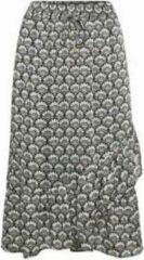 Groene KAFFE - kabayan skirt