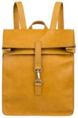 "Cowboysbag Backpack Doral Laptop Rugzak 15"" Amber 2010"