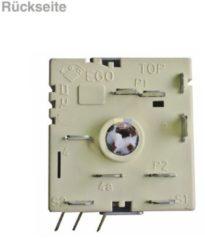 Matura Kochplattenschalter EGO 50.67021.901 Dreikreis für Herd 10007615