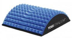 Nacken- Und Ledenwirbelstütze Pilatesstar Yogistar Blue