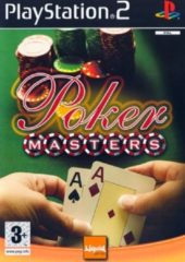 Oxygen Interactive Poker Masters Playstation 2