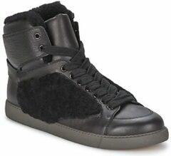Zwarte Hoge Sneakers See by Chloé SB23158