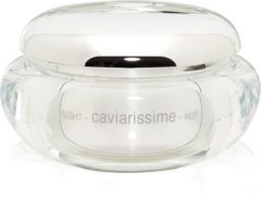 Ingrid Millet Caviarissime Night Cream - Luxe Exclusieve Best Anti-Rimpel Revitaliserende Nachtcrème Voor Anti-Aging