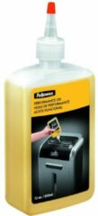 Transparante Olie Papiervernietiger Fellowes 350 ml