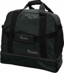 Precision Sporttas Pro Hx Twin 44 Liter Polyester Zwart/grijs