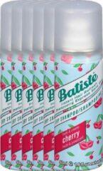 Batiste Droogshampoo Cherry Mini Voordeelverpakking