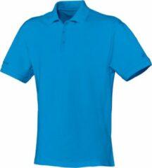 Blauwe JAKO Polo Classic Heren Poloshirt